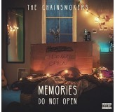 Chainsmokers Memoriesdo Not Open CD