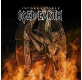 Iced Earth Incorruptible LP2