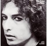 Bob Dylan Hard Rain LP