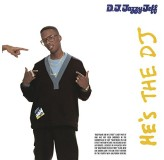 Dj Jazzy Jeff & The Fresh Prince Hes The Dj, Im The Rapper LP2