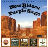 New Riders Of The Purple Sage Original Album Classics CD5