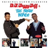 Dj Jazzy Jeff & The Fresh Prince Original Album Classics CD5