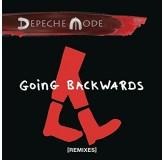Depeche Mode Going Backwards Remixes 12MAXI2