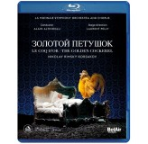 Altinoglu Rimsky-Korsakov Golden Cockerel BLU-RAY