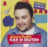 Jacques Houdek Kad Si Sretan-Najljepše Dječje Pjesme CD2/MP3