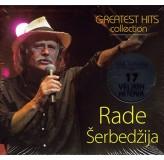 Rade Šerbedžija Greatest Hits Collection CD
