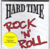 Hard Time Rocknroll CD/MP3