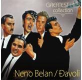 Neno Belan/đavoli Greatest Hits Collection CD/MP3