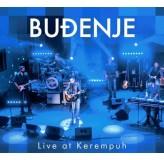 Buđenje Live At Kerempuh CD+DVD/MP3
