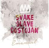Emanuel Svake Slave Dostojan CD/MP3