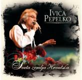 Ivica Pepelko Sveta Zemlja Hrvatska CD2/MP3