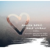 Matija Dedić Male Ljubavi CD/MP3