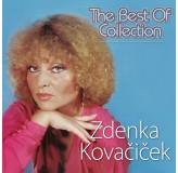 Zdenka Kovačiček Best Of Collection CD/MP3
