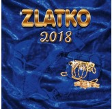 Zlatko Pejaković Zlatko 2018 CD/MP3