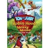Movie Tom I Jerry Zabava DVD