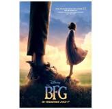 Steven Spielberg Blagi Fantastični Gorostas DVD