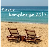 Razni Izvođači Super Kompilacija 2017 CD2/MP3