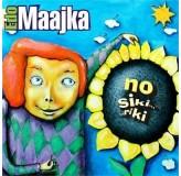 Edo Maajka No Sikiriki CD/MP3