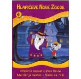 Šegrt Hlapić Hlapićeve Nove Zgode 4 DVD