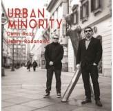 Denis Razz & Henry Radanović Urban Minority CD/MP3
