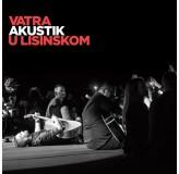 Vatra Akustik U Lisinskom CD
