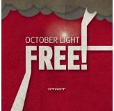 October Light Free CD/MP3