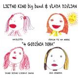 Ljetno Kino Big Band & Vlada Divljan 4 Godišnja Doba CD/MP3