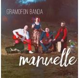 Gramofon Banda Manuelle MP3