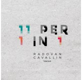Radovan Cavallin 11 Per 1 In 1 CD/MP3