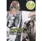 Tony Cetinski Live In Arena Zagreb 09 DVD+CD2