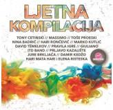 Razni Izvođači Ljetna Kompilacija CD