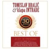 Tomislav Bralić & Klapa Intrade Best Of30 Godina CD2/MP3