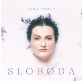 Nina Romić Sloboda CD/MP3