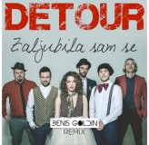 Detour Zaljubila Sam Se Denis Goldin Remix MP3