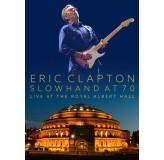 Eric Clapton Slowhand At 70 Live At The Royal Albert Hall DVD