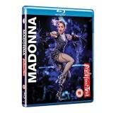 Madonna Rebel Heart Tour BLU-RAY