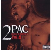 2 Pac Way He Wanted It Vol.4 CD
