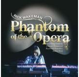 Rick Wakeman Phantom Of The Opera DVD