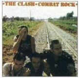 Clash Combat Rock CD