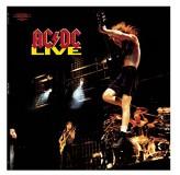 Ac/dc Live LP2