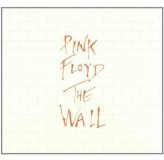 Pink Floyd Wall 2011 Remaster CD2