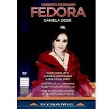 Daniela Dessi Giordano Fedora DVD