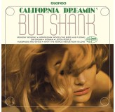 Bud Shank California Dreamin CD