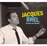 Jacques Brel Essential Recordings CD3