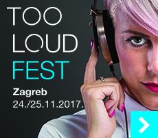 To Loud Fest