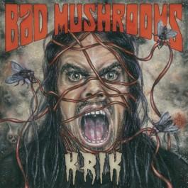 Bad Mushroom Krik LP