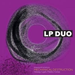 Lp Duo Mechanical Destruction LP
