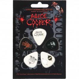 Alice Cooper Trzalice, Picks 5 Komada TRZALICA