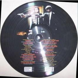 Soundtrack Pulp Fiction 180Gr LP