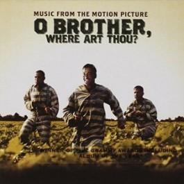 Soundtrack O Brother Where Art Thou CD